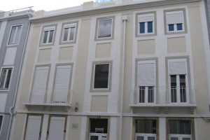 Apartmento T2 - R/C Direito
