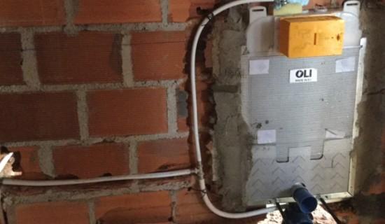 Sistemas de Agua  Electricidade e Comunicações.