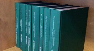 Livros concedidos e editados pela Fundação Calouste Gulbenkian